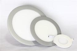 LEDの円形のパネルLEDのパネルLED細いDownlight Downlight (PL-12-S2)
