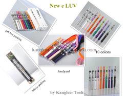 2013 новейшие электронные сигареты E Luv Стартовые комплекты с лучшим соотношением цена E Luv