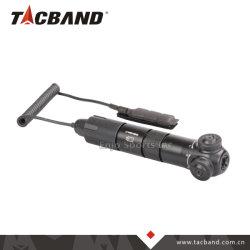Tactique de visée laser Pointeur Laser Vert alliage en aluminium compact (LS08MR)