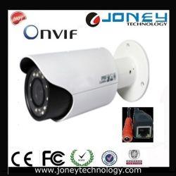 Kabeltelevisie IP Camera 720p 1 Mega Pixels CMOS met IRL Cut Filter (jyr-5771ipc-1.0MP)