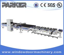 자동 CNC 다양한 모양 유리 절단 테이블