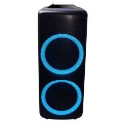 De nieuwe Privé Bluetooth Aangedreven AudioSpreker van DJ met Licht