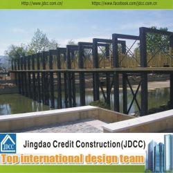 Fabricante profissional para Estrutura de aço (Ponte JDCC-SSB01)