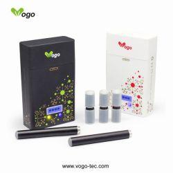 Vogue 808D C cigarette électronique avec écran LCD Smart chargeur Protable cas