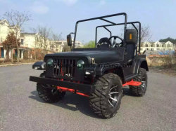 la singola aria del cilindro di 150cc/200 il cc 4-Stroke raffreddata va jeep 2016 di prezzi di fabbrica di Kart ATV