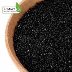 X-húmico potasio Humate Humate Fabricante polvo