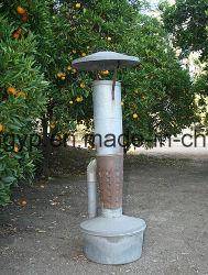 Aquecedores de pomar para Fazenda, pomar e vinha ou jardim para proteger as culturas, os frutos dos prejuízos causados pela geada