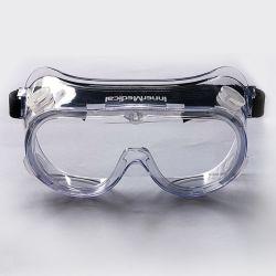 안방수 안전 Goggles-Sg007 HD 긁힘 방지 보안경 남성용 및 여성용 렌즈, Vu Protection