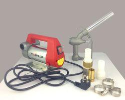 220V, CA Diesel Refueling Pump