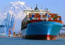 中国からのDAP、DDUのDDP項目によるKotkaフィンランドへの海の船便