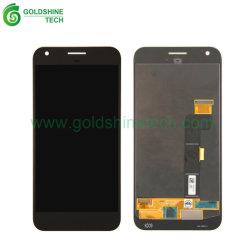 Parti del telefono mobile per la visualizzazione dell'affissione a cristalli liquidi di XL 5.5 del pixel di HTC Google