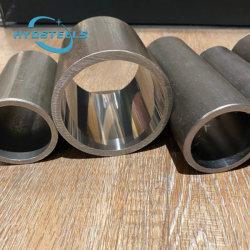 Étiré à froid sans soudure en acier au carbone tube de vérin hydraulique perfectionné