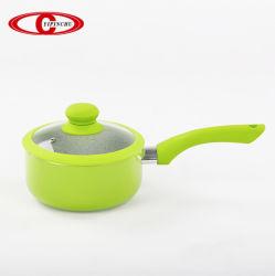 Utensili antiaderanti della cucina del Cookware