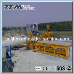 miscelatore mobile dell'asfalto 20TP, apparecchiatura mescolantesi dell'asfalto