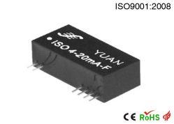 二線式4-20mA電圧コンバーター
