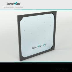 省電力 8.3mm の薄防音断熱真空ガラス