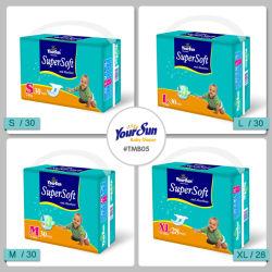 المنتجات ذات الأسعار التنافسية العالية الجودة منتجات الأطفال القابلة للاستخدام مرة أخرى