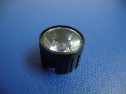 De grado óptico personalizado plástico acrílico para una sola lente con el titular