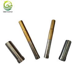 Perno di perforazione in acciaio ad alta velocità per stampi per macchine di formatura