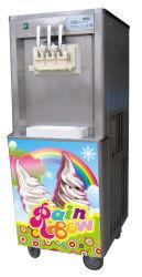 Cer-anerkannte Stapel-Gefriermaschine-kommerzielle harte Eiscreme-Maschine