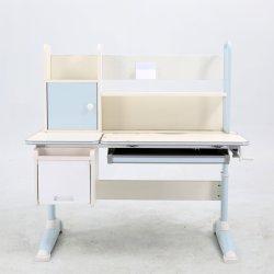 [سهوو] مزح أثاث لازم طفلة منتوجات مدرسة خشبيّة دراسة طاولة