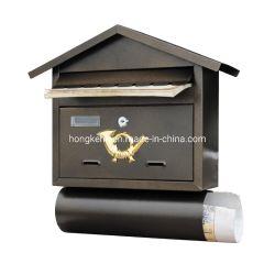 الشركة الصينية لصناعة الصلب تصميم جديد صندوق البريد و البريد للحرف والصحف