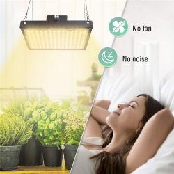 パネルをつける75ワットのプラントはプラント屋内成長するランプの温室完全なスペクトルライトのためのQuantumのボードLED Sunlikeライトを育てる