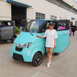 El mejor venta CEE L6E 3kw, cabina de Scooter eléctrico del motor de coche para el mercado europeo