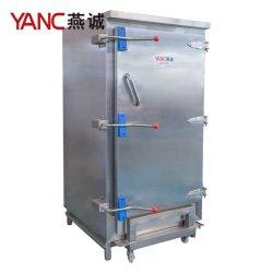 YC-Zx150A Trolly Food Steamer Cabinet