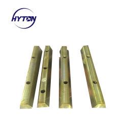 Steinzerkleinerungsmaschine-Maschinen-Fülle-Keil-Paar-Befestigung-Feld-Klage für Teile der Zerkleinerungsmaschine-C150