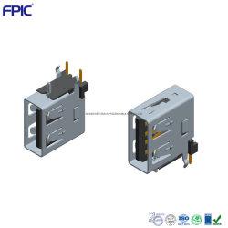 USB-Если сертифицированный USB 2.0 домкрат в вертикальном положении на 90 градусов сплющивать со стороны разъема питания начального уровня элементов системы зарядки
