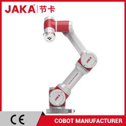 Flexible Professional stofdicht Ai 6 Aix Cobot Robot arm voor Lassen