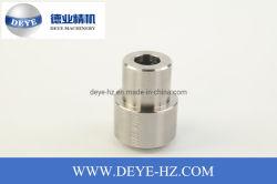 Hohe Präzision Kundenspezifische Metallkomponenten Nicht-Standard-Fräsen Drehen Bohren Schleifen Fertigungsschicht CNC-Bearbeitung/maschinell bearbeitete Teile