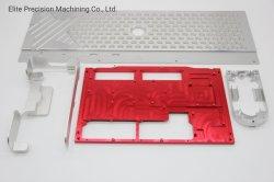 CNC 기계 가공/선삭/밀링/Lathe Spare Parts 플라스틱 휴대폰/자전거/오토바이/기계/보트/자동/컴퓨터 부품