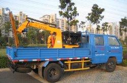 Trator Compacto tipo exportação personalizados Montado Cortador de Hedge