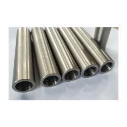 #3 Staaf vorm Tungsten zware legering Carbide Balance Weight Tube