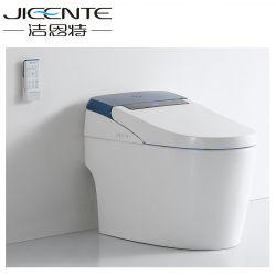 Directa de Fábrica abierta Automático Inteligente empotrado WC con bidet