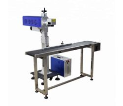 CO2 Laser Marking Cutting machine of Cutting Thin Wooden, Paper, Cloth, Leather, gebruikt voor diepe gravure of caving