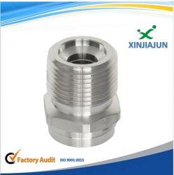 Les matériaux de construction OEM Générateurs de marines de haute précision en aluminium à usinage CNC/Fabrication en acier inoxydable Auto Service de pièces