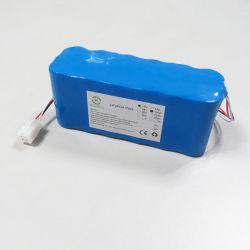12V 10ah Lithium-Eisen-Phosphatbatterie für Solarlicht/medizinisches Gerät/Telekommunikation