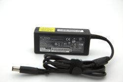 中国のサプライヤポータブル 65W HP ラップトップ AC DC 電源アダプタ 18.5V 3.5A ビッグピン