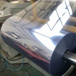 폴딩 박스에 대한 맞춤형 PVC PET 투명 플라스틱
