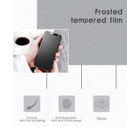 Erstklassiger Handy-zusätzlicher Blendschutzausgeglichenes Glas-Bildschirm-Mattschoner für iPhone/Samsung/Vivo