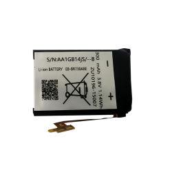 Batterie rechargeable au lithium-polymère Eb-Br Smart Watch730 Batterie pour Samsung S2 d'engrenage 3G version 3.8V 300mAh