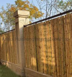 Bamboo Garden Use valla