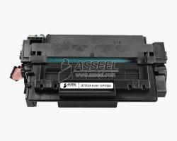 Fabrik-kompatibler Laser-Großhandelstoner Q7551X für Toner-Kassetten-besten Preis HP-P3005/P3005n/P3005D/P3005DN/3005X/M3027mfp/M3027xmfp/M3035mfp/M303 kompatiblen