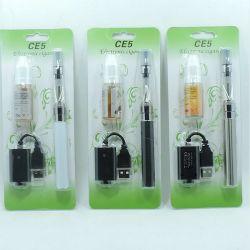 Cigarrillo electrónico original 650mAh/900mAh/1100mAh Ce5 Starter Kit