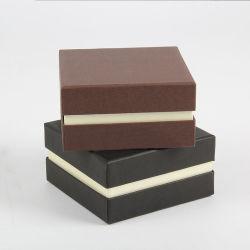 Le tiroir papier boîte cadeau personnalisé de luxe bijoux de l'emballage