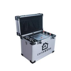 Huishoudelijke waterzuivering Elektrische waterleidingen Reinigingsapparatuur te koop/ultrasound Machine/drukring