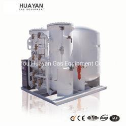 Hyo-5ボックスタイプ高い純度の酸素の発電機産業Psaオゾン発電機の酸素機械